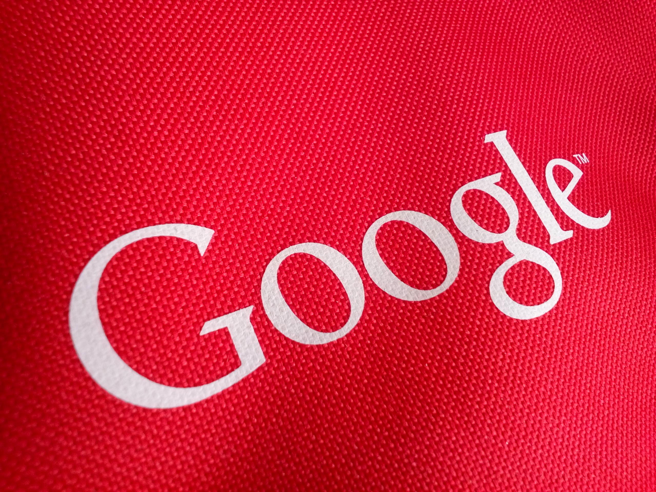 ciekawostki google
