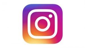 Instagram ikona nowa