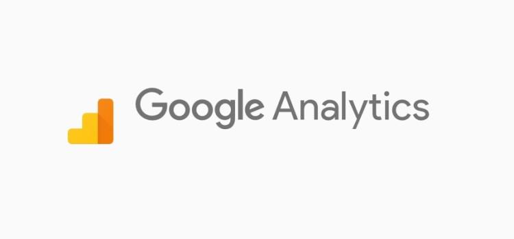 google analytics nowe logo