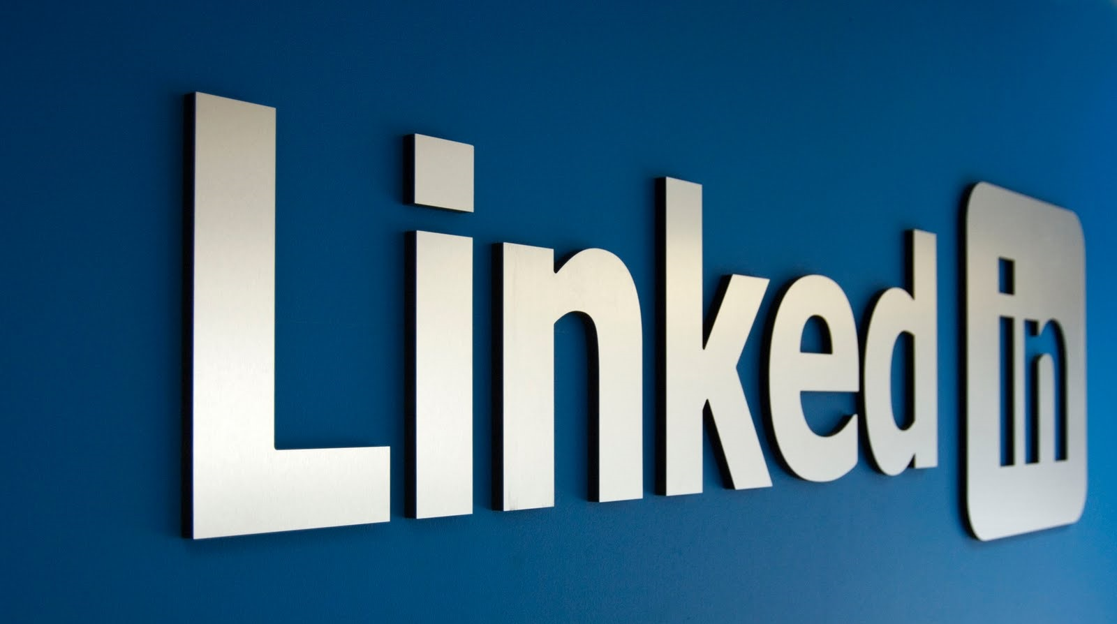 logo portalu LinkedIn