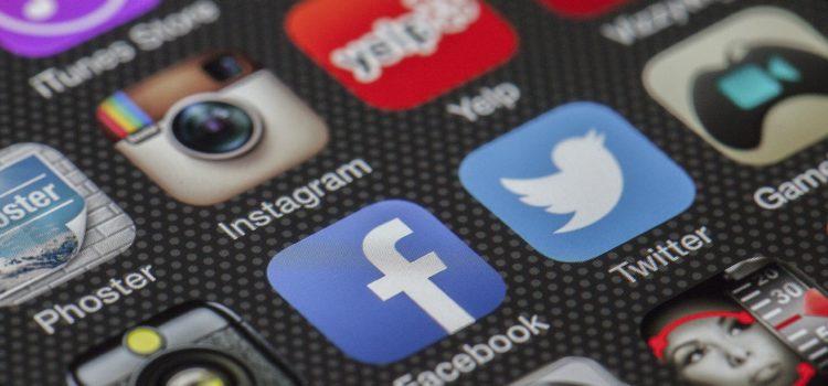 Facebook usuwanie konta