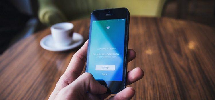 Popularność Twittera w Polsce