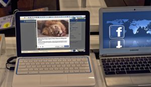 Facebook reklama e-mail