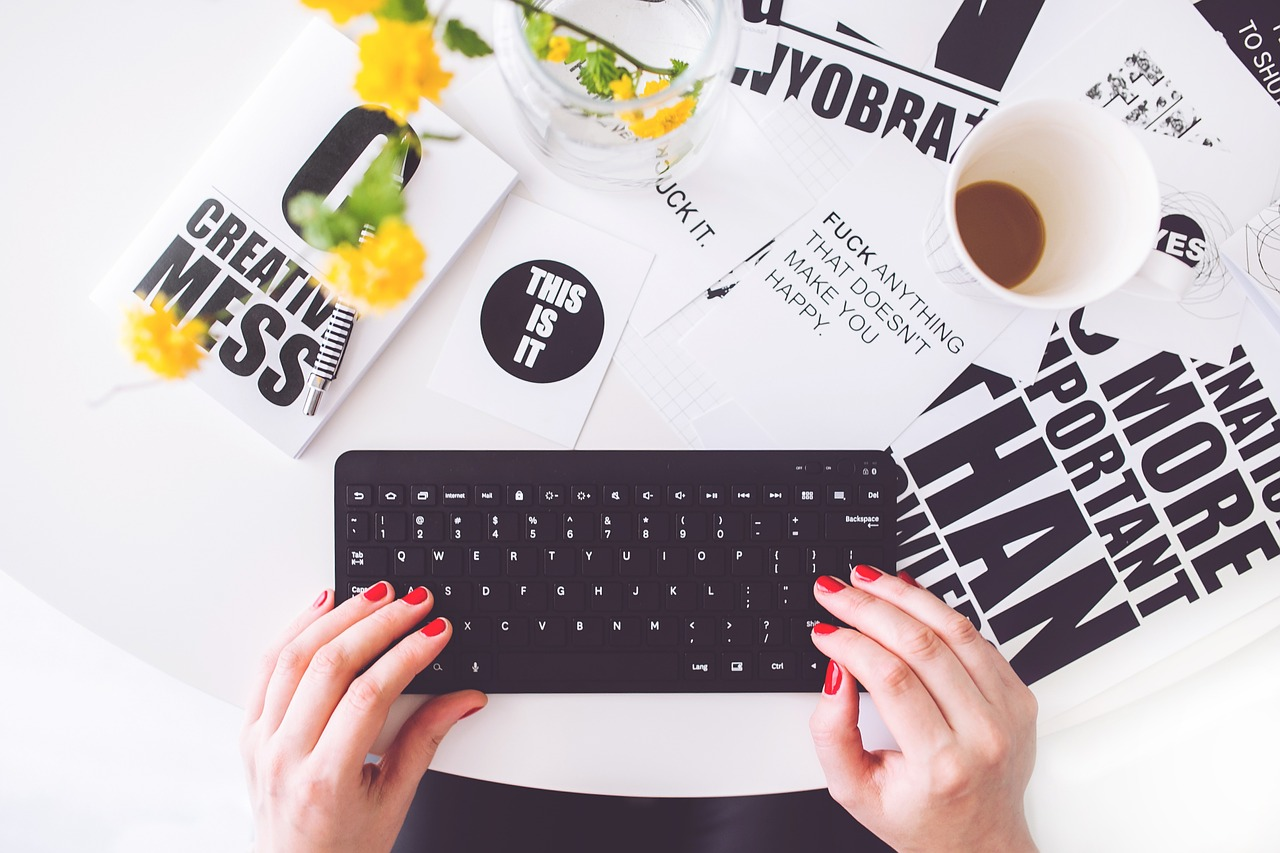 Jak założyć blog