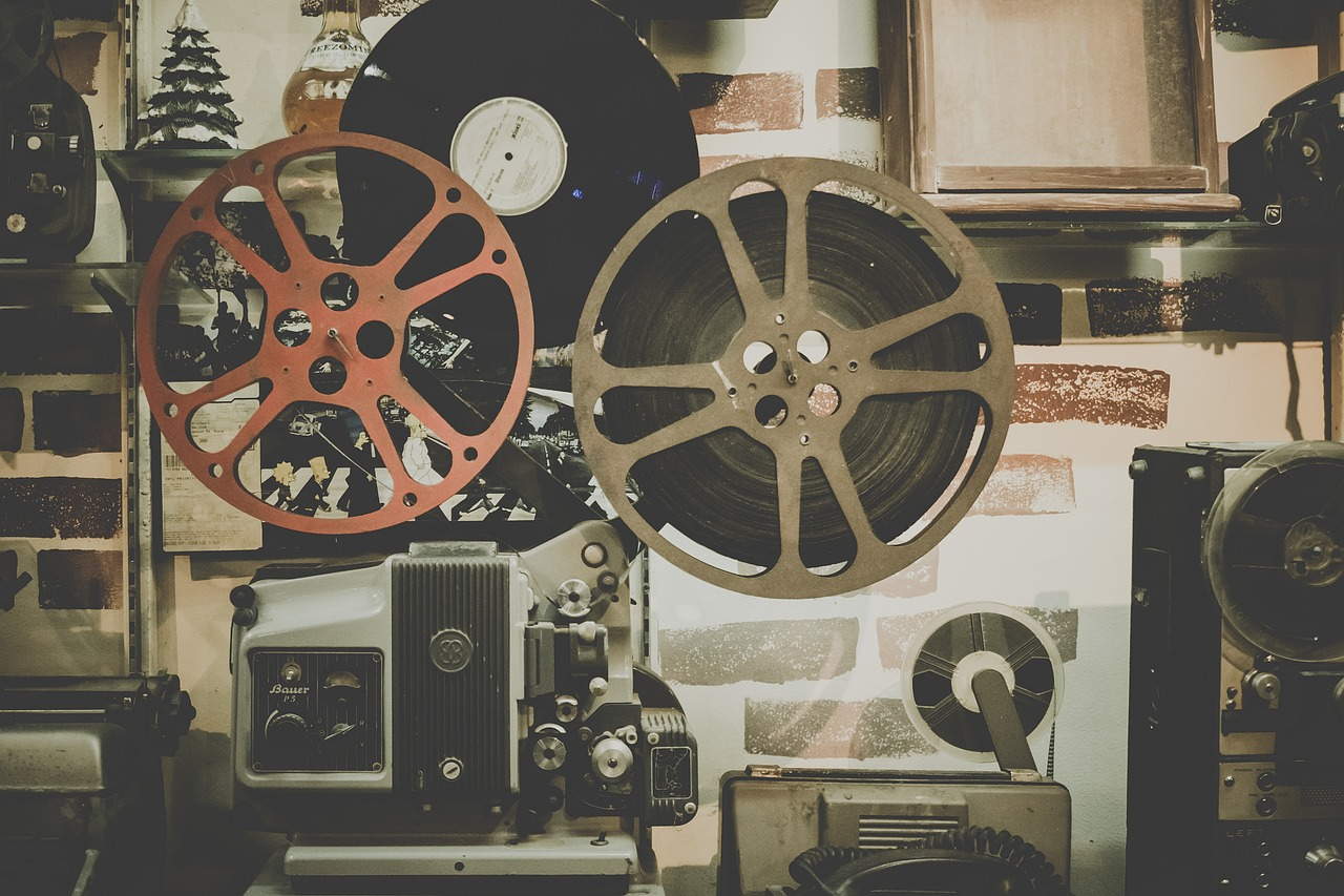 kino na podsłuchu
