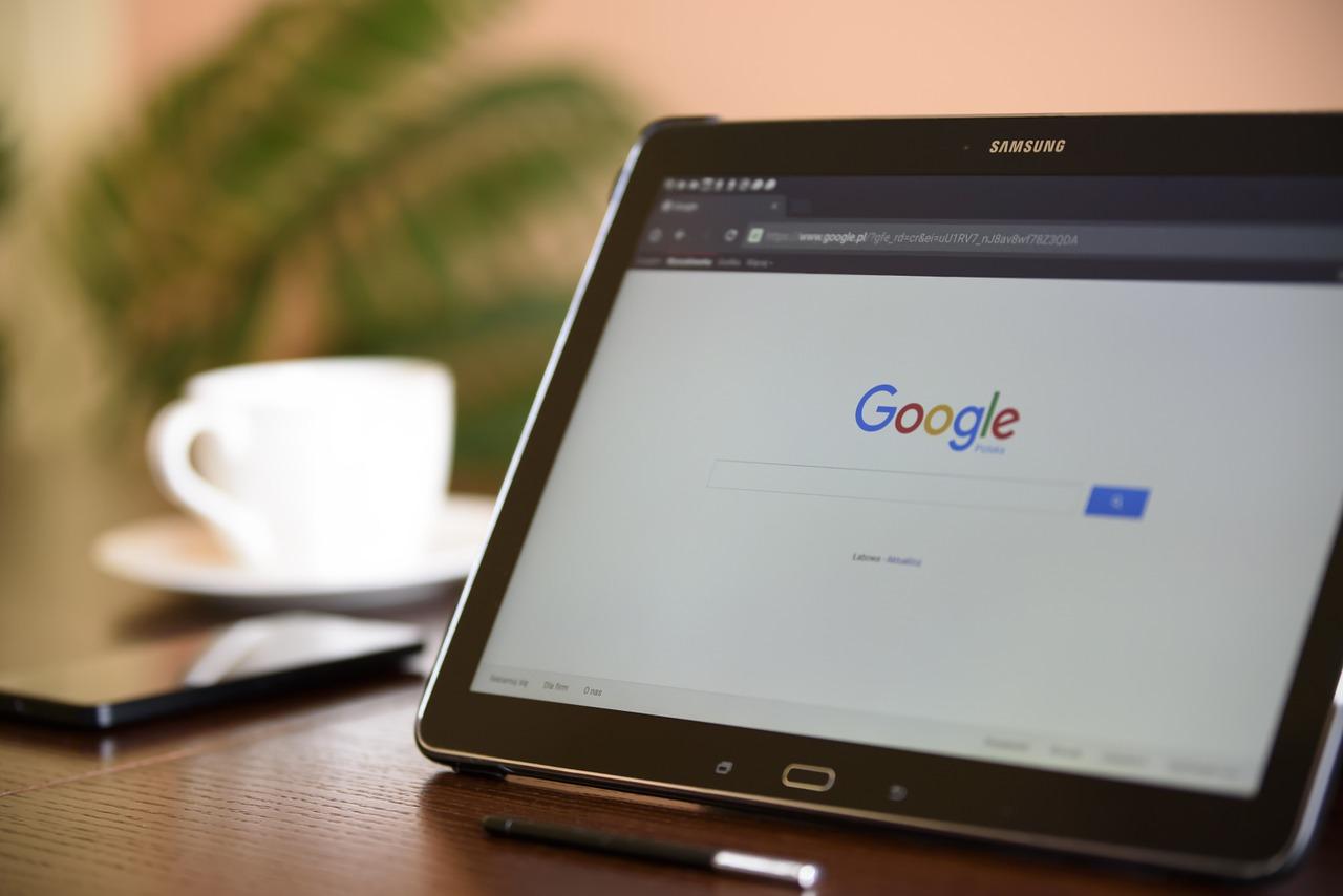 wyszukiwanie obrazem google grafika
