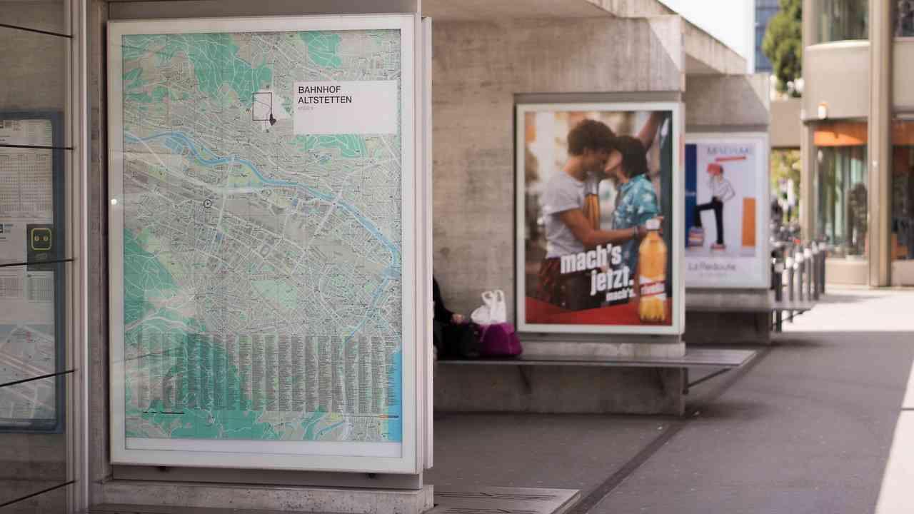 outdoor reklama