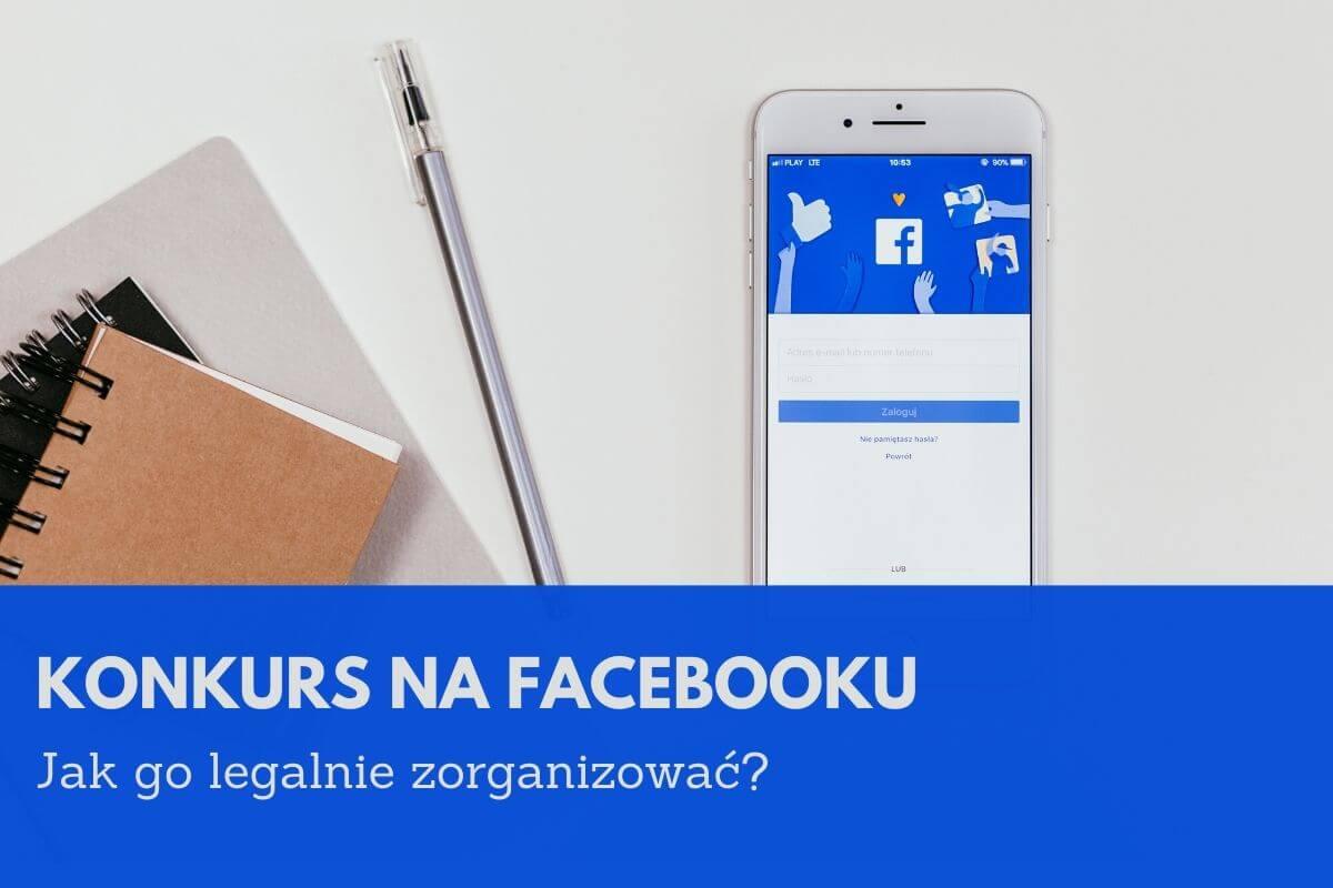 Konkurs na FB
