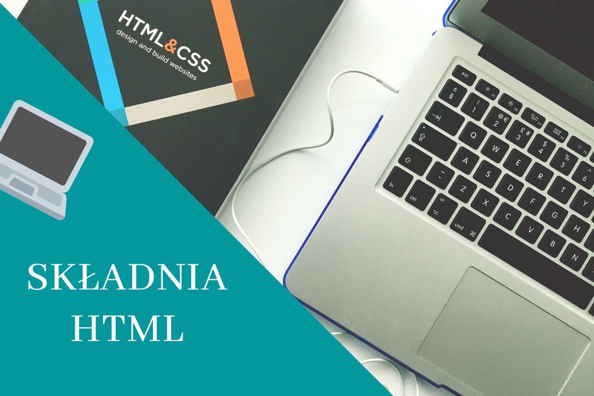 składnia html